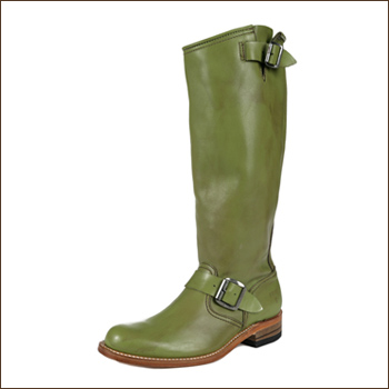 Engineer Slouch Boot by Frye