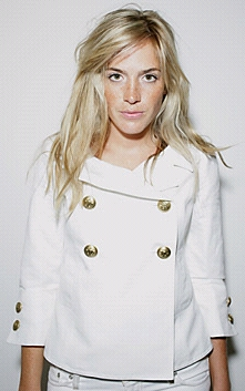 Sailor Jacket by Smythe Les Vests